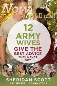 12 Army wives