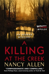 Killing at the Creek Cover small