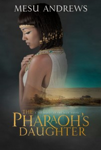 Pharoah's Daughter cover