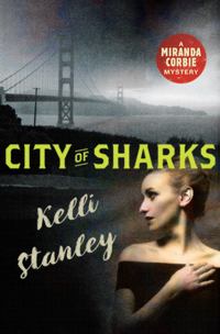 City of Sharks cover - resize