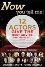 12 actors cover